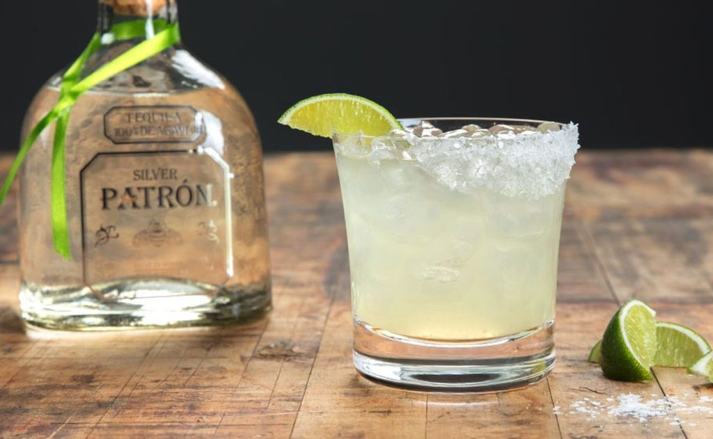 Patrón Tequila's Global Search for 2019 Margarita of the Year
