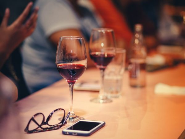 Wine.com Growth In Mobile & Millennial Market  at IG Summit