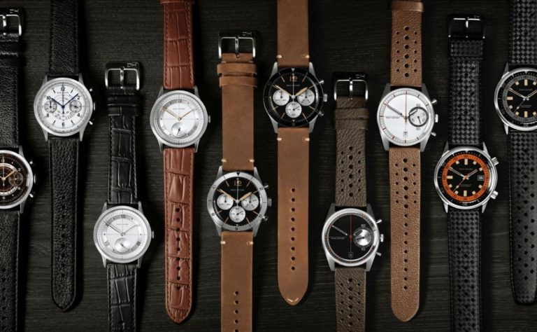 The Luxury Watch Company Driving The Rise of Microbrands