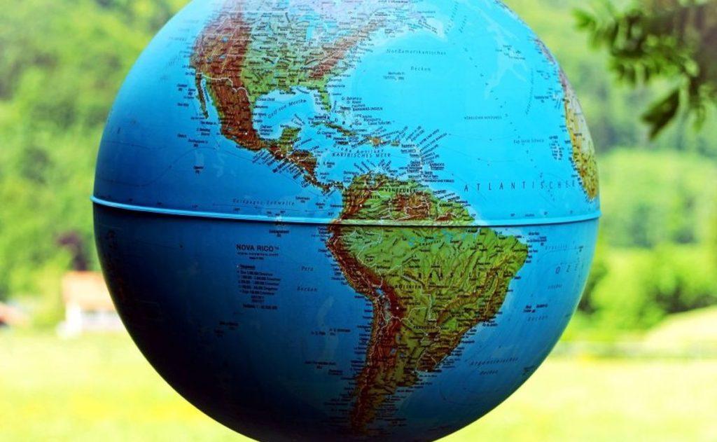 Cannabis Companies Set Their Sights on Latina America