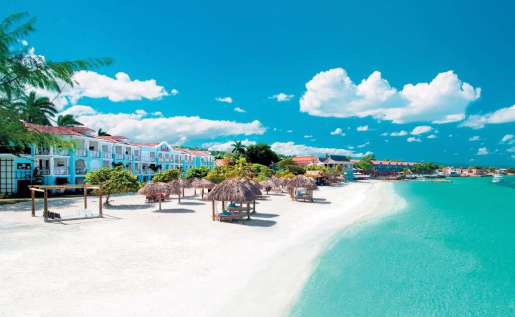 Unveiling The New Sandals Resorts Additions, Montego Bay