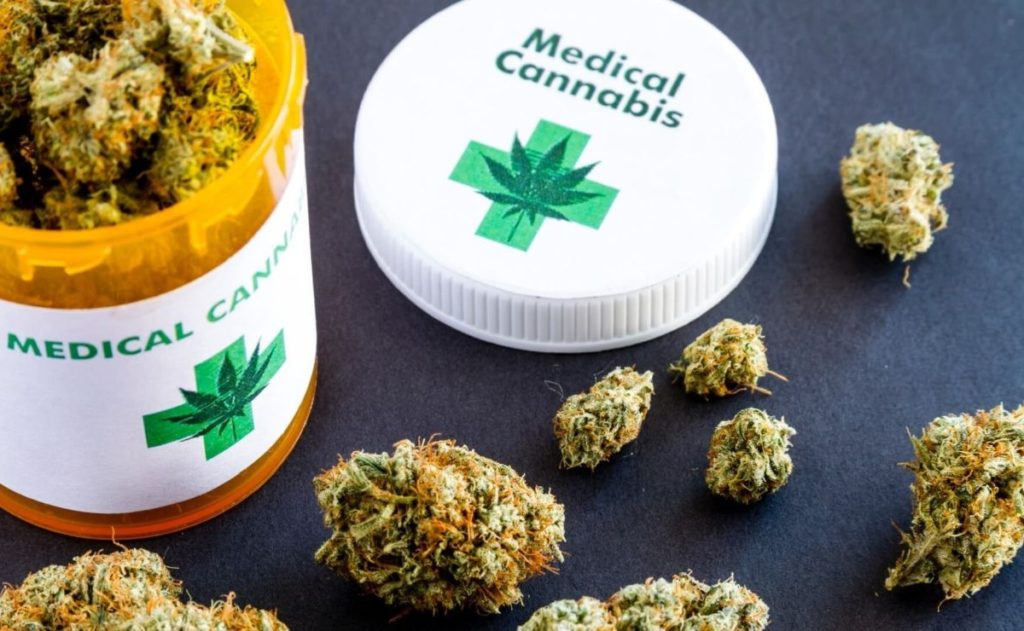 Medical Cannabis Helps Grandparents with Their Ailments